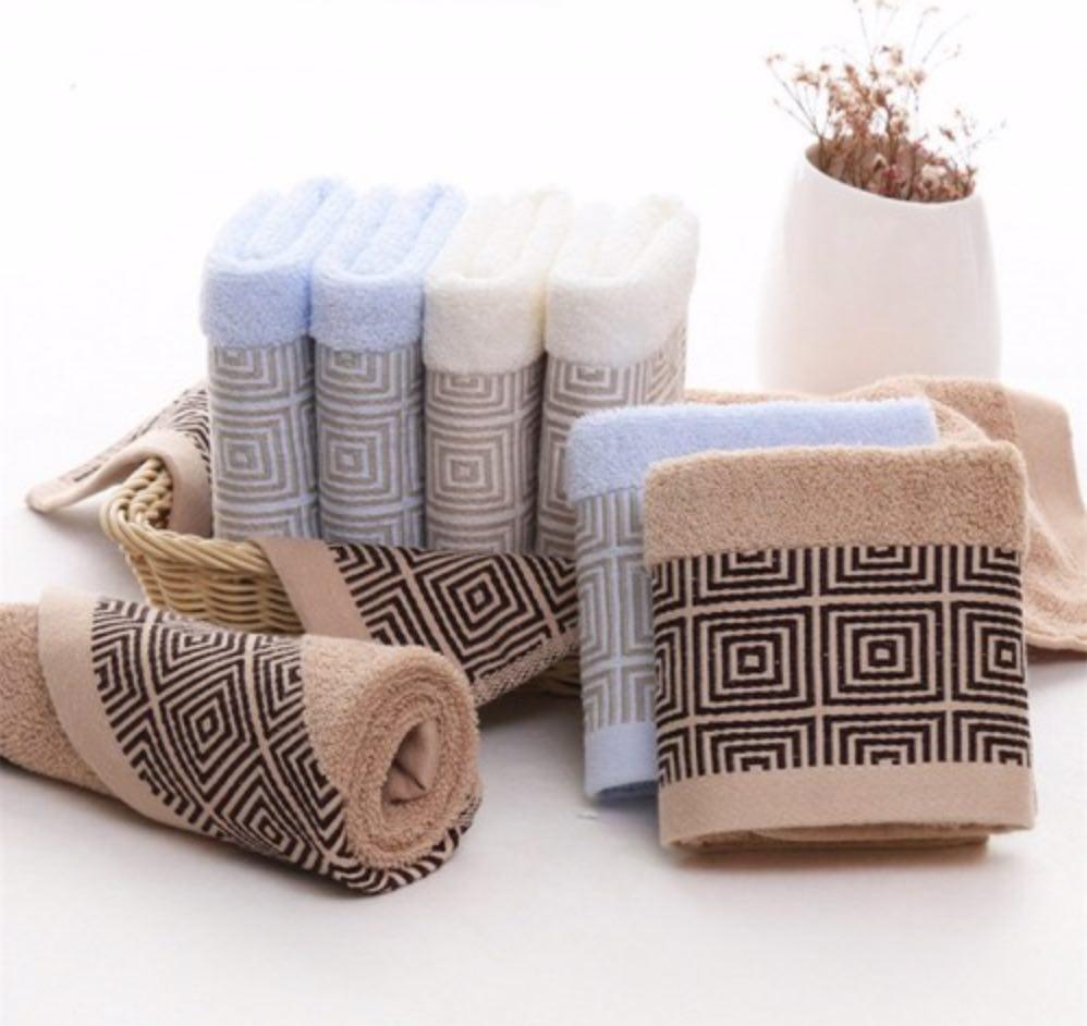 Conseils pour bien choisir votre serviette de bain à motifs